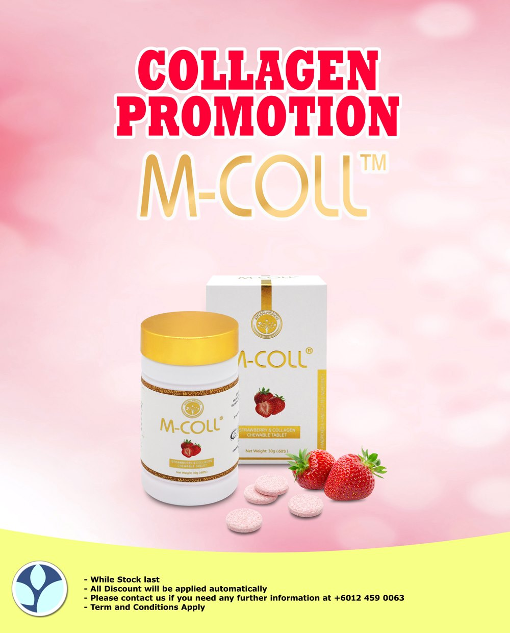 Mcoll Promotion
